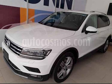 Volkswagen Tiguan Highline usado (2018) color Blanco precio $435,000