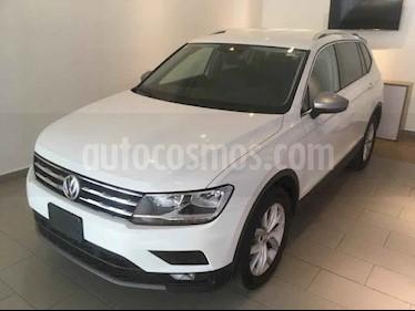 Volkswagen Tiguan Edicion Limitada 5 Asientos usado (2020) color Blanco precio $480,000