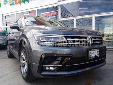 Volkswagen Tiguan R-Line usado (2018) color Plata precio $429,000