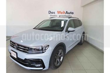 Foto Volkswagen Tiguan R Line usado (2018) color Blanco precio $386,100