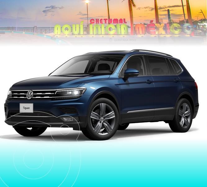 Foto Volkswagen Tiguan Highline nuevo color Azul precio $644,859