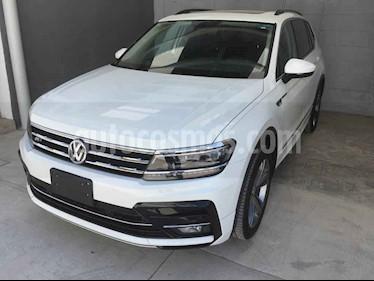 Volkswagen Tiguan 5p R-Line usado (2020) color Blanco precio $520,000
