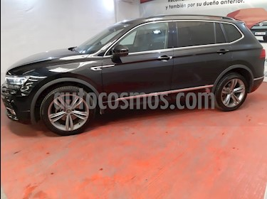Volkswagen Tiguan R-Line usado (2019) color Negro Profundo precio $466,000