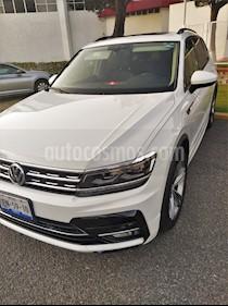 Volkswagen Tiguan R-Line usado (2019) color Blanco precio $429,000