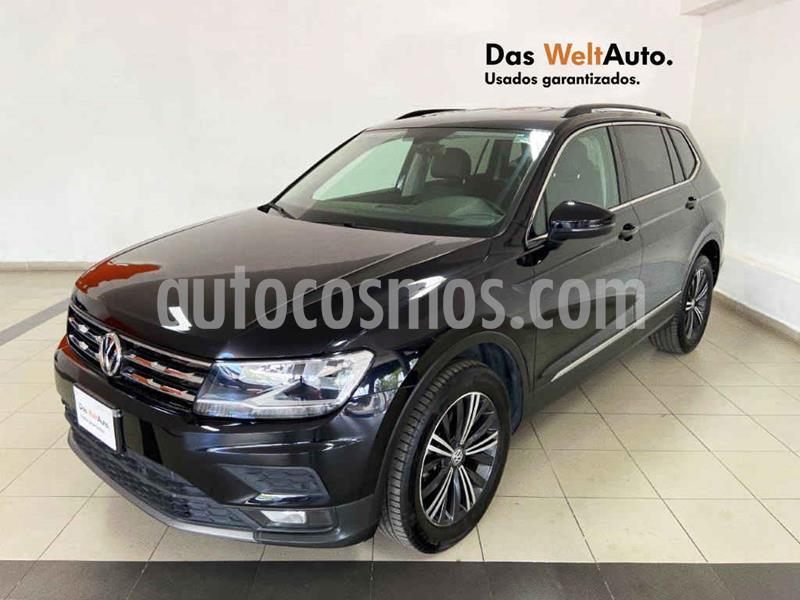 Foto Volkswagen Tiguan Comfortline usado (2019) color Negro precio $398,874