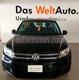 Foto Volkswagen Tiguan Native  usado (2017) color Negro Profundo