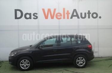 foto Volkswagen Tiguan Native usado (2012) color Negro Profundo precio $195,000