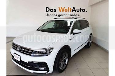 Foto Volkswagen Tiguan R Line usado (2019) color Blanco precio $464,240