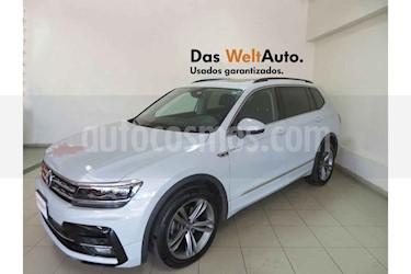 Foto venta Auto usado Volkswagen Tiguan R Line (2019) color Blanco precio $479,622