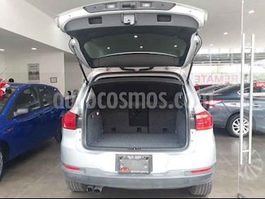 Foto venta Auto usado Volkswagen Tiguan Sport & Style 1.4 (2017) color Plata precio $289,000