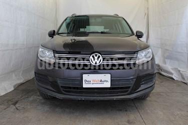 Foto venta Auto usado Volkswagen Tiguan Sport & Style 1.4 (2016) color Violeta precio $219,990
