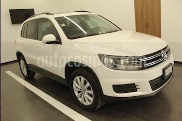 Foto venta Auto usado Volkswagen Tiguan Sport & Style 2.0 (2014) color Blanco precio $235,000
