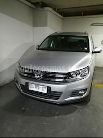 Volkswagen Tiguan Sport & Style 4x4 Aut  usado (2014) color Plata precio $9.500.000