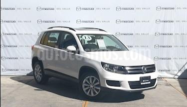 Foto venta Auto usado Volkswagen Tiguan Sport & Style (2013) color Blanco Candy precio $230,000