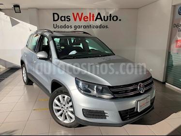 Foto venta Auto usado Volkswagen Tiguan Sport & Style (2013) color Plata Reflex precio $219,000