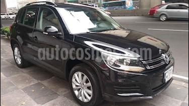 Foto Volkswagen Tiguan Sport & Style usado (2013) color Negro precio $188,000