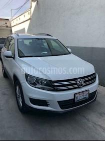 Foto Volkswagen Tiguan Tiguan usado (2016) color Blanco precio $266,990