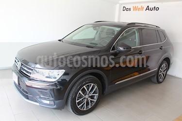 Foto venta Auto usado Volkswagen Tiguan Tiguan (2018) color Negro Profundo precio $430,000
