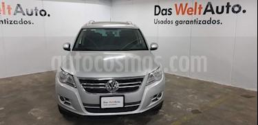 Foto venta Auto usado Volkswagen Tiguan Tiptronic (2009) color Negro precio $159,000