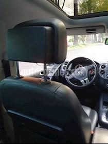 Volkswagen Tiguan Track & Fun Piel usado (2013) color Plata precio $232,000