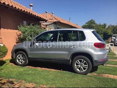 Foto venta Auto usado Volkswagen Tiguan Trend & Fun 4x2 (2016) color Plata precio $9.500.000