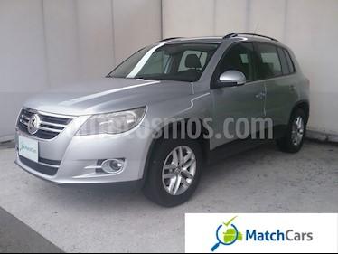 Foto venta Carro usado Volkswagen Tiguan Trend & Fun (2010) color Plata precio $31.990.000