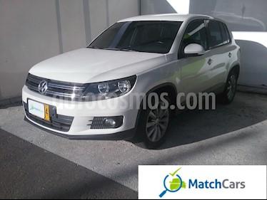 Foto venta Carro usado Volkswagen Tiguan Trend & Fun (2013) color Blanco precio $47.990.000