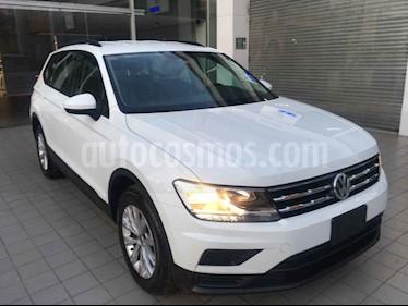 Foto venta Auto usado Volkswagen Tiguan Trendline Plus (2018) color Blanco precio $300,100
