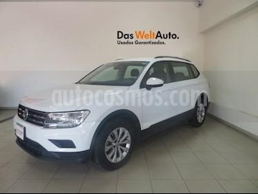 Foto venta Auto Seminuevo Volkswagen Tiguan Trendline Plus (2018) color Blanco precio $353,431