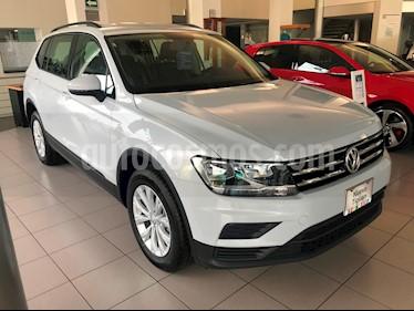 Volkswagen Tiguan Trendline Plus nuevo color Blanco precio $424,990