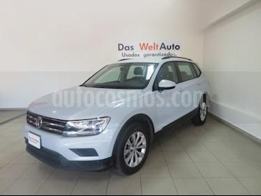 Foto venta Auto usado Volkswagen Tiguan Trendline Plus (2018) color Perla precio $352,605