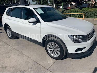 Foto venta Auto usado Volkswagen Tiguan Trendline Plus (2018) color Blanco precio $354,900