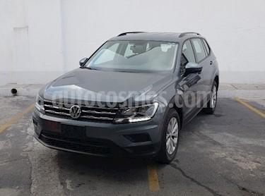Foto Volkswagen Tiguan Trendline usado (2018) color Verde Oscuro precio $377,800