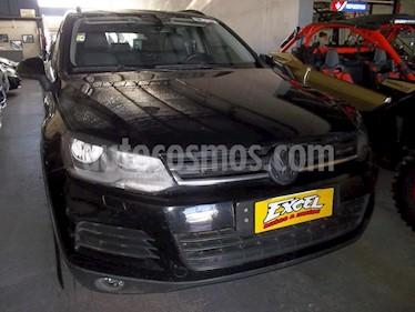 Volkswagen Touareg 3.0 TDi Life usado (2013) color Negro precio $1.690.000