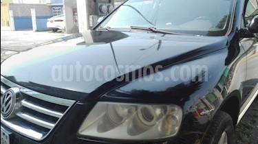 Volkswagen Touareg 3.2L V6 Premium usado (2006) color Negro precio $80,000