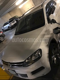Foto Volkswagen Touareg 4.2L V8 FSI Navegacion usado (2012) color Blanco precio $329,000