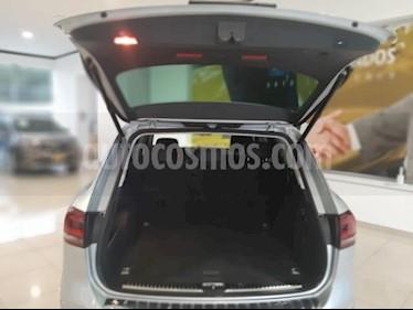 Volkswagen Touareg 5P V6 TD TIPTRONIC DVD GPS QCP F. LED RA-19 4X4 usado (2015) color Plata precio $467,761