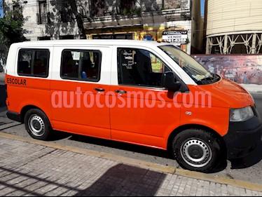 Foto venta Auto usado Volkswagen Transporter 1.9 TDi Furgon (2006) color Blanco precio $450.000