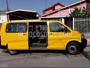 Foto venta Auto usado Volkswagen Transporter 2.0L TDI Furgon Techo Bajo (2010) color Blanco precio $6.200.000