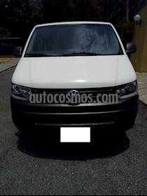 Volkswagen Transporter 2.4 SD Ejecutiva usado (2011) color Blanco precio $700.000