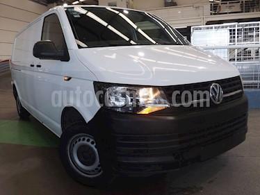 Foto venta Auto usado Volkswagen Transporter Cargo Van (2017) color Blanco Candy precio $349,000