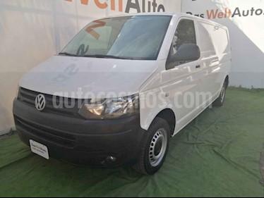 Foto Volkswagen Transporter Cargo Van usado (2015) color Blanco precio $269,000