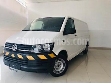 Foto venta Auto usado Volkswagen Transporter Cargo Van (2016) color Blanco Candy precio $329,000