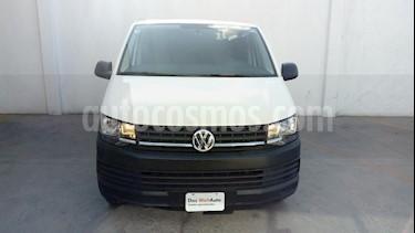 Foto venta Auto usado Volkswagen Transporter Cargo Van (2018) color Blanco precio $379,999