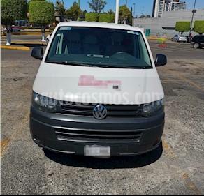 Foto Volkswagen Transporter Cargo Van usado (2015) color Blanco precio $199,000