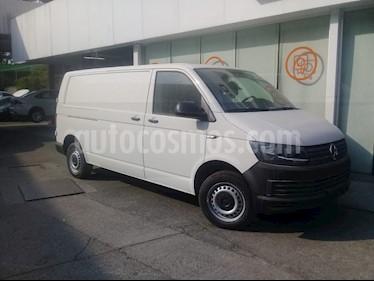 Foto venta Auto usado Volkswagen Transporter Cargo Van (2019) color Blanco Candy precio $432,000