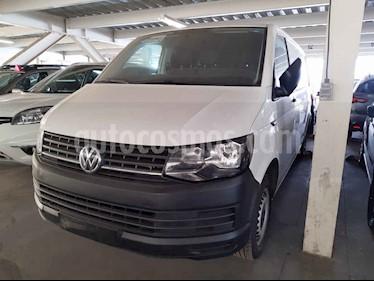 Foto venta Auto usado Volkswagen Transporter Cargo Van (2016) color Blanco precio $298,000