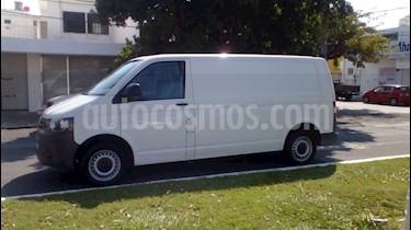 Foto venta Auto usado Volkswagen Transporter Cargo Van  (2013) color Blanco precio $200,000
