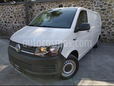 Foto venta Auto Seminuevo Volkswagen Transporter Cargo Van (2018) color Blanco precio $410,000