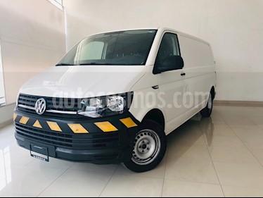 Foto venta Auto usado Volkswagen Transporter Cargo Van (2017) color Blanco precio $309,000